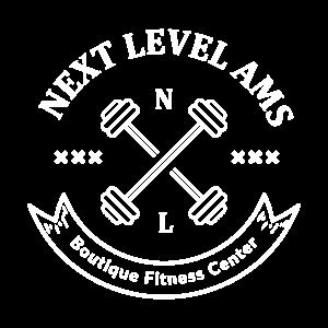 NL Logo - print - white